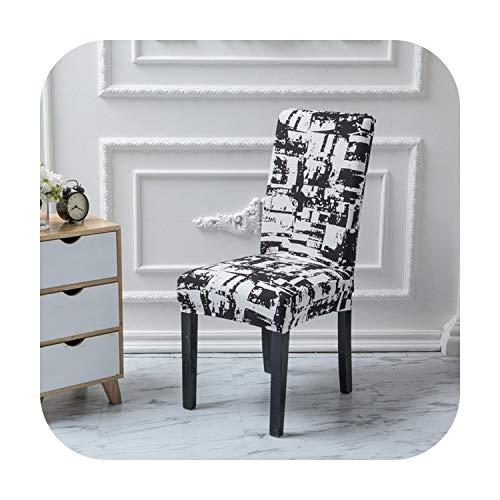 Onze dames, bloemendruk, stoeldeken, elastisch, woondecoratie, eetkamer, spandex, decoratie, voor kantoor, banket, stoel, afdekking