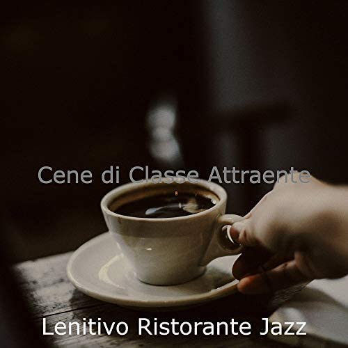Lenitivo Ristorante Jazz