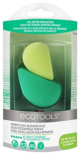 Ecotools Ecofoam sponge duo - duo de esponjas ecofoam 21 g