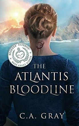 The Atlantis Bloodline