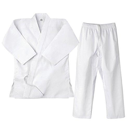 Kimono en coton, Tailles : 170/180 cm