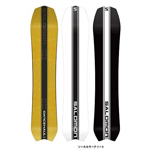 SALOMON(サロモン) スノーボード 板 ボード メンズ DANCEHAUL(ダンスホール) L41202500 147cm one color