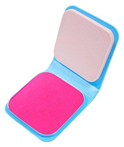 Das Kostümland Haarkreide zum temporären Haare färben - Pink