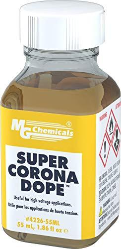 MG Chemicals - 4226-55ML Super Corona Dope, 55 ml Liquid Bottle