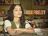 High Fidelity - Season 1