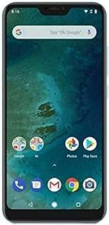 Xiaomi A2 Lite 4gb Ram 64 gb, Siyah (Kvk Garantili)
