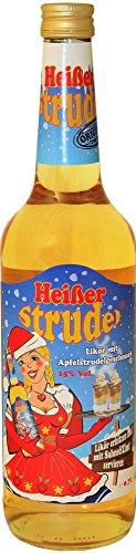 Apfelstrudel-Likör, Inh: 0,7 ltr. 15% vol.Acl. (1)