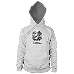 Stratton Oakmont Inc Hooded Sweater