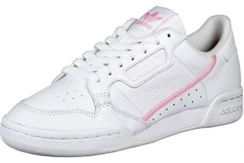 Adidas G27722, Industrial Shoe Mujer, Multicolor, 35.5 EU