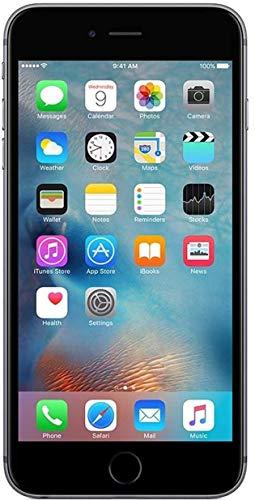 Apple iPhone 6S Plus 64 GB SIM-Free Smartphone - Space Grey (Renewed)
