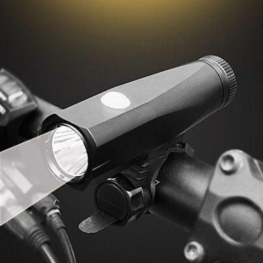 Ampoules LED Eclairage Décoration de vélo Lampe Avant de Vélo LED XM-L2 T6 Cyclisme Niveau professionnel Lueur Portable Etanche Lampe de
