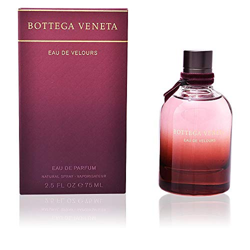 Bottega Veneta Eau de Velours Eau de Parfum femme woman, 1er Pack (1 x 75 ml)