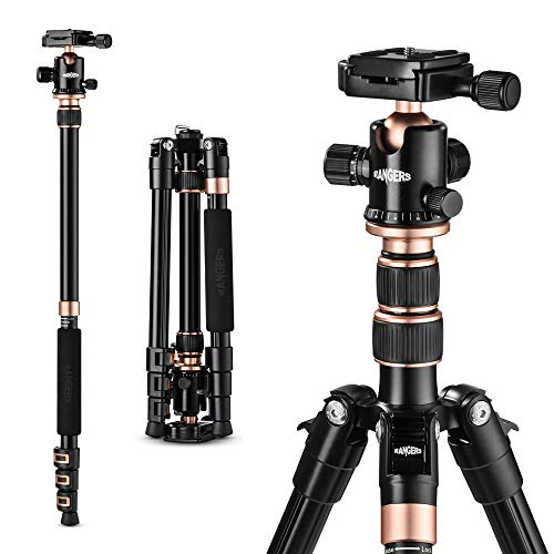 Best Lightweight Travel Tripod
