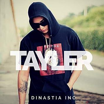 Éxitos Tayler