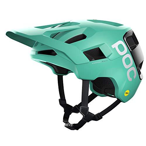 POC Kortal Race MIPS. Mountainbike-Helm mit hervorragender BelŸftung
