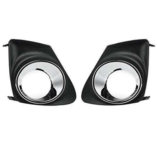 N\A Scheinwerferglas, Auto-Front-Nebelscheinwerferlampengitter