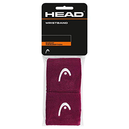 Head Schweißbänder 2,5
