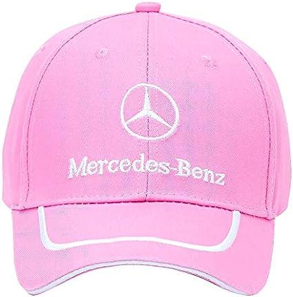 fit AMG Baseball Hat Cap,Men and Women Adjustable Car Logo Cap,Loyal Team Fans Car Racing Motor Cap Black AMG