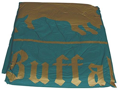 Buffalo ABDECKPLANE Pyramid 12F GRšN