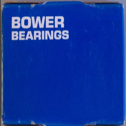 55% OFF MUB1205UBVMX Department store Bower New Bearing Roller Cylindrical