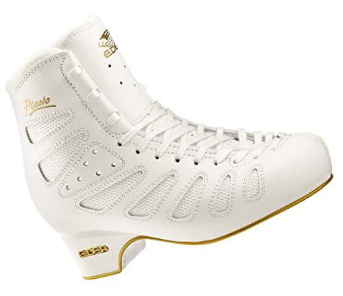 Edea Plano patines de hielo (255 (38 EU)