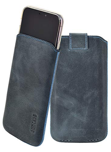 Suncase Etui Tasche kompatibel mit iPhone 11 Pro (5.8