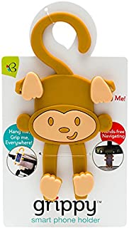 Buggygear Grippy Smart Phone Holder - Monkey