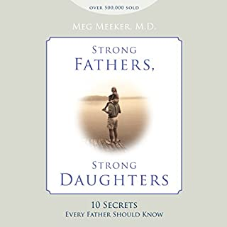 Strong Fathers, Strong Daughters cover art