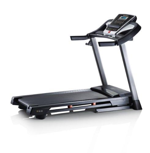 Treadmill Lubricant Nordictrack: Check Price NordicTrack T 6.3 Treadmill