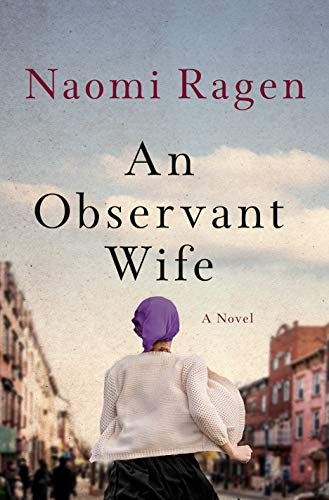 An Observant Wife: A Novel