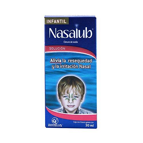 Nebulizador Infantil marca Nasalub