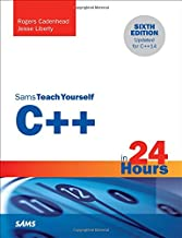 Best teach yourself c++ in 24 hours Reviews