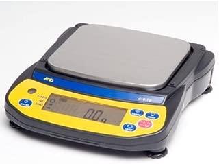 A&D EJ-6100 Precision Lab Balance 6100gx0.1g,pan size 5