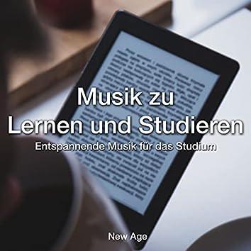 Musik zu Lernen und Studieren: Entspannende Musik für das Studium