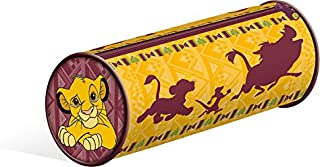 Disney Le Roi Lion Porte-Passeport et Set Tag Bagages