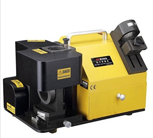 Huanyu Instrument? MR-X5 13-30mm 0-5 Degree Sharpener Grinding Machine End Mill Grinder