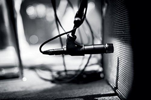 SHURE『楽器用マイクロホン(SM57)』
