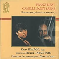 Saint-saens: Piano Concerto.2