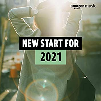 New Start for 2021 Unlimited