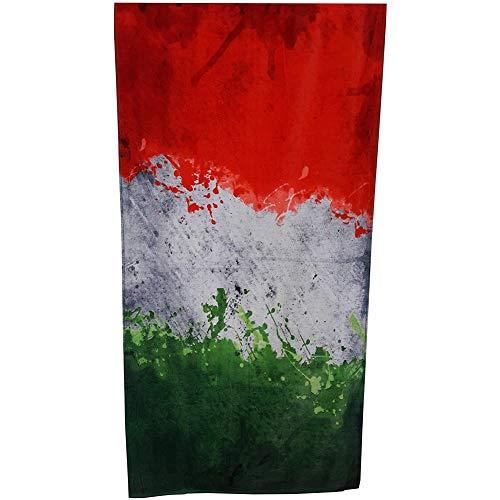 Caleffi Toalla Playa Bandera Italia