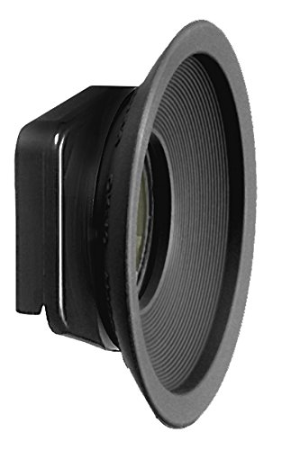 Nikon DK-N - Accesorio para cámara (Negro