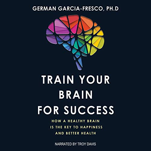 Train Your Brain for Success cover art