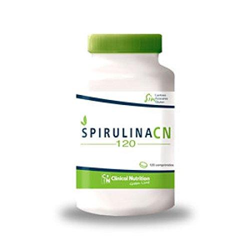 Nutrisport Clinical Nutrition Spirulina CN - 300 compr.