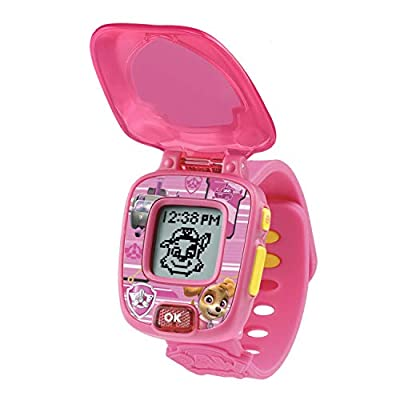 VTech PAW Patrol Skye Learning Watch, Pink