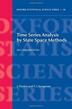 Best state space time series analysis Reviews