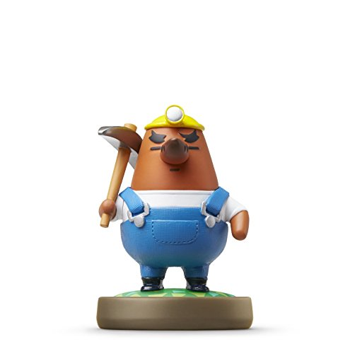 Animal Crossing amiibo: Resetti - 3