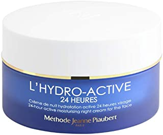 Jeanne Piaubert L`Hydro Active 24H Crema Nuit 50 ml