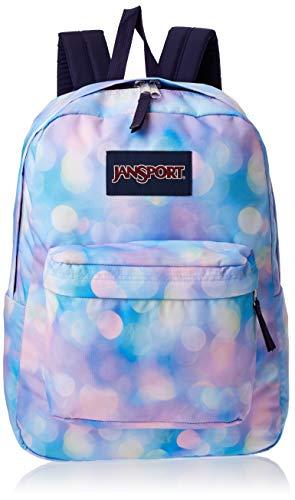 JanSport Superbreak Backpack, City Lights