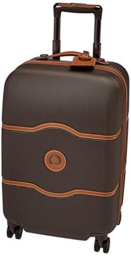 DELSEY Paris Chatelet Air Maleta, 60 cm, 44 Liters, Marrón (Chocolat)