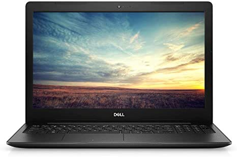 Dell Inspiron 15 3000 Laptop, 15.6″ HD Display, Intel 4205U Dual-Core Processor, 16GB RAM, 1TB HDD, Webcam, HDMI, Bluetooth, Wi-Fi, Black, Windows 10